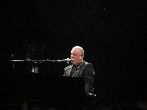 Billy Joel Songs