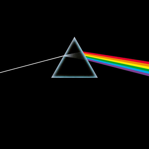 Dark Side of the Moon Cover Art Pink Floyd Album Covers
