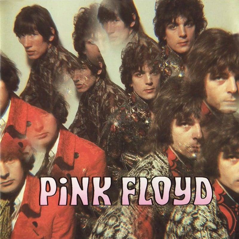 Pink Floyd Album Covers