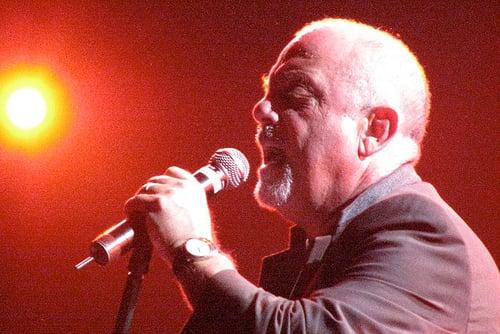 Billy Joel Radio