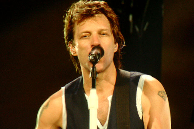 Bon Jovi Songs