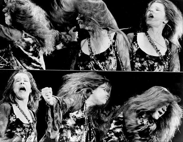Janis Joplin Profile