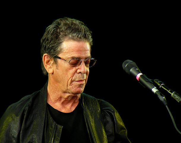 Lou Reed Songs