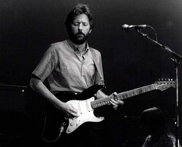 Top 10 Eric Clapton Songs