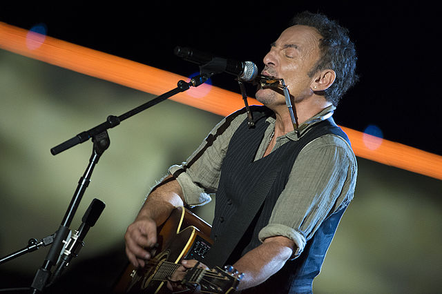 Bruce Springsteen autobiography to finally be released