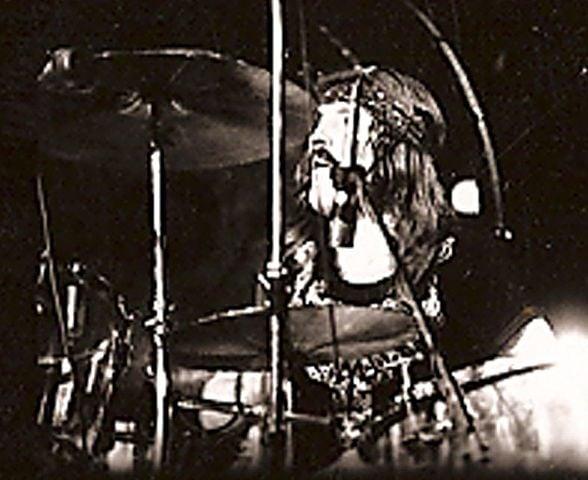A Bonham Blast on Led Zeppelin's Sick Again at Kneborth 1979