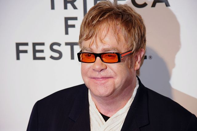Why Elton John's Looking Up is His Best Single in Years