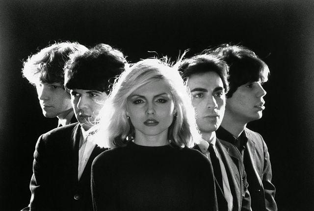 Blondie Songs