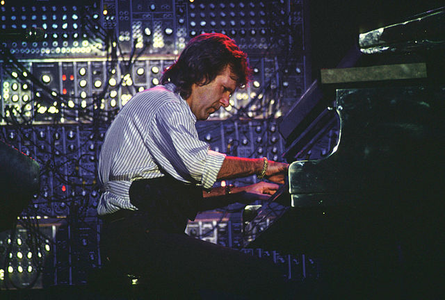 Keith Emerson Dead at age 71: A Traumatic Loss