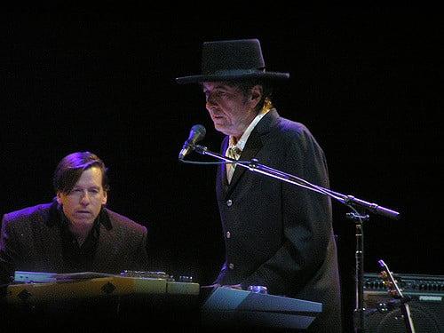 Bob Dylan Songs 1980s