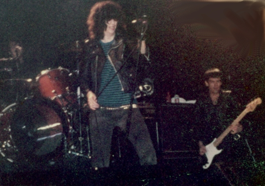 Queens Museum Pays Tribute To The Ramones With Exhibition