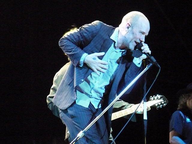 R.E.M. Songs