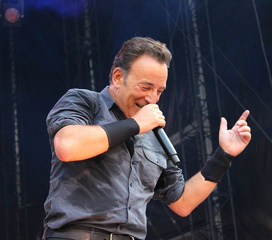 Top 10 Bruce Springsteen Songs 2000's