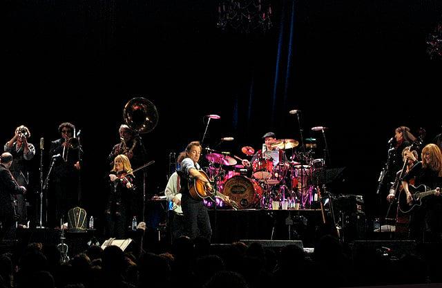 Bruce Springsteen Songs 1980's