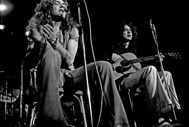 Why Black Dog Was Led Zeppelin's Greatest Song