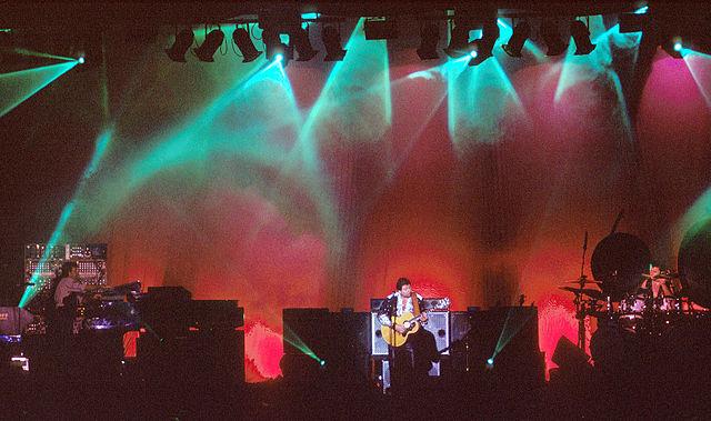 Top 10 Emerson, Lake & Palmer Songs
