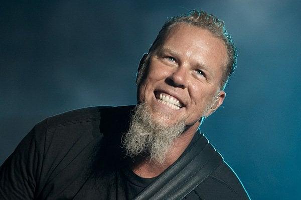 Top 10 Metallica Album Covers