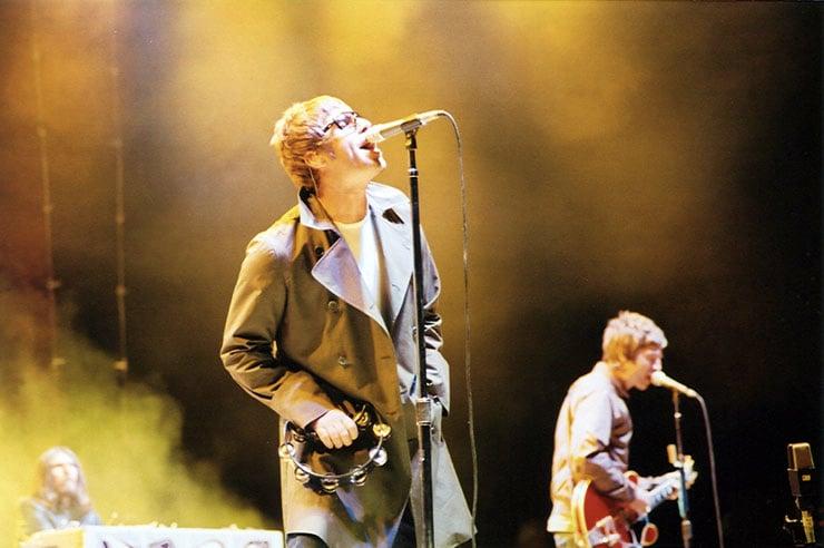 Oasis Songs