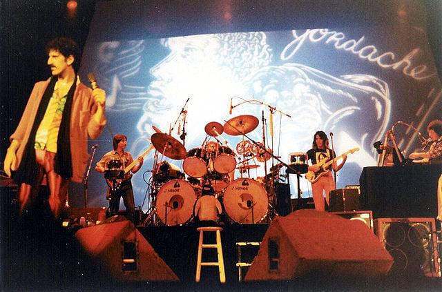 Frank Zappa Trilogy