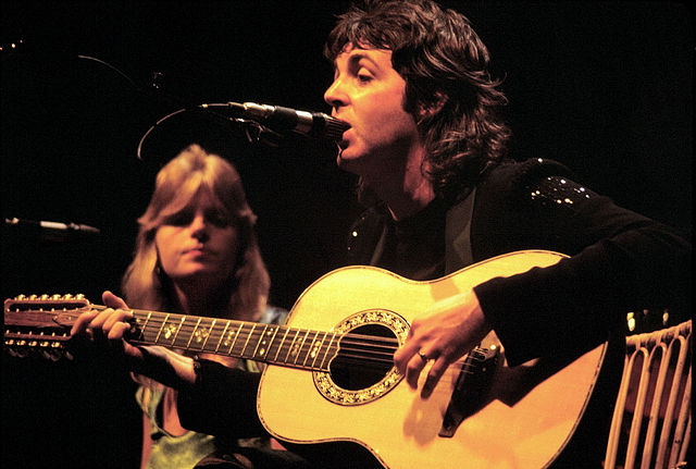 Paul McCartney and Wings Songs