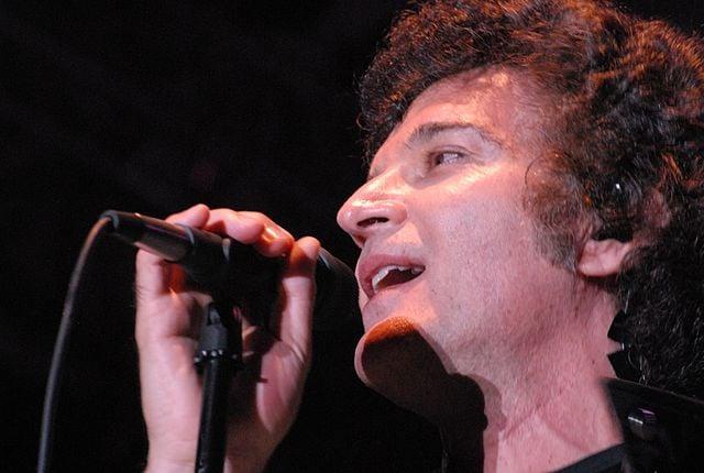 Gino Vannelli Songs