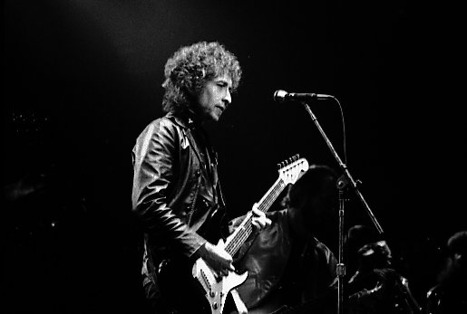 Why Bob Dylan Won The Nobel Prize In Literature