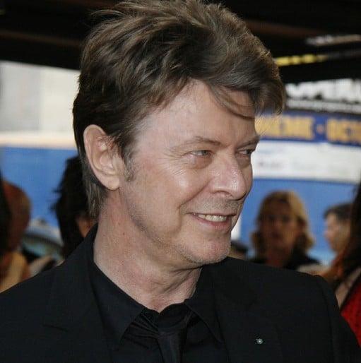 Lazarus Cast Album Includes David Bowie's Final Songs