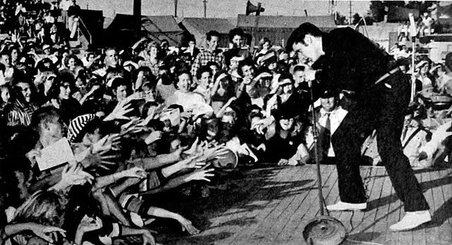 Elvis Presley, Censorship, And The Power Of The People