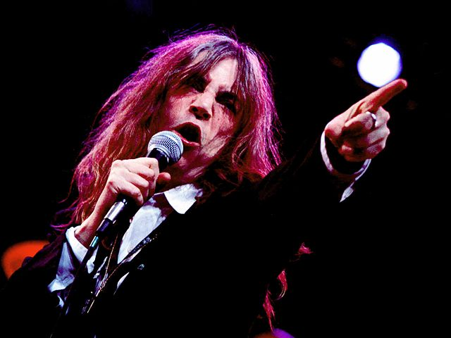 Top 10 Essential Patti Smith Songs