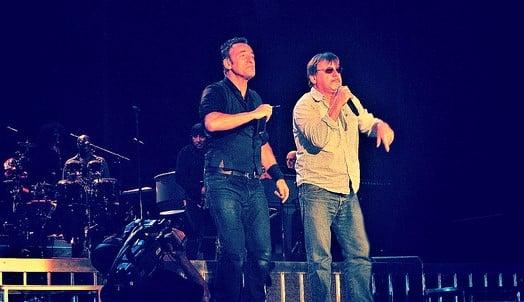 Bruce Springsteen & Southside Johnny