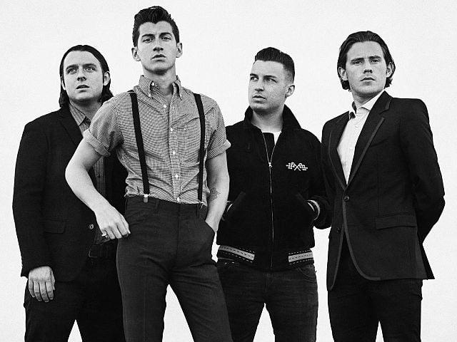 10 Best Arctic Monkeys Songs