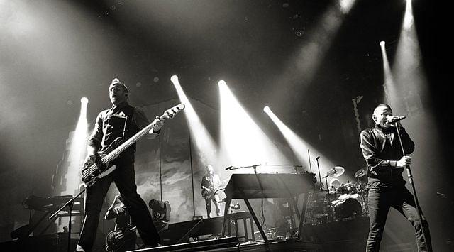 Linkin Park Songs