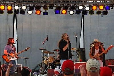 Marshall Tucker Band Songs
