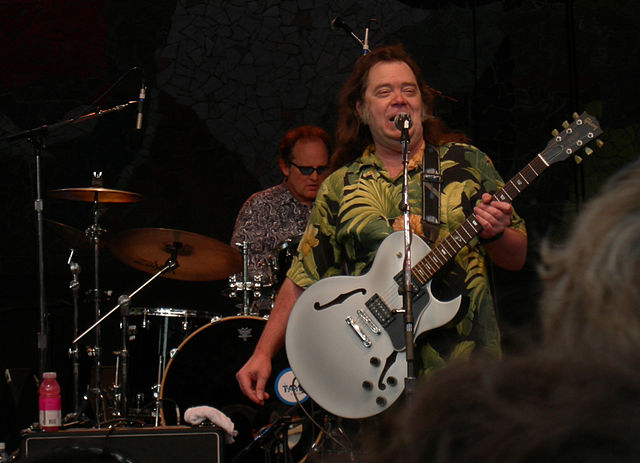 Top 10 Roky Erickson And The 13th Floor Elevators Songs