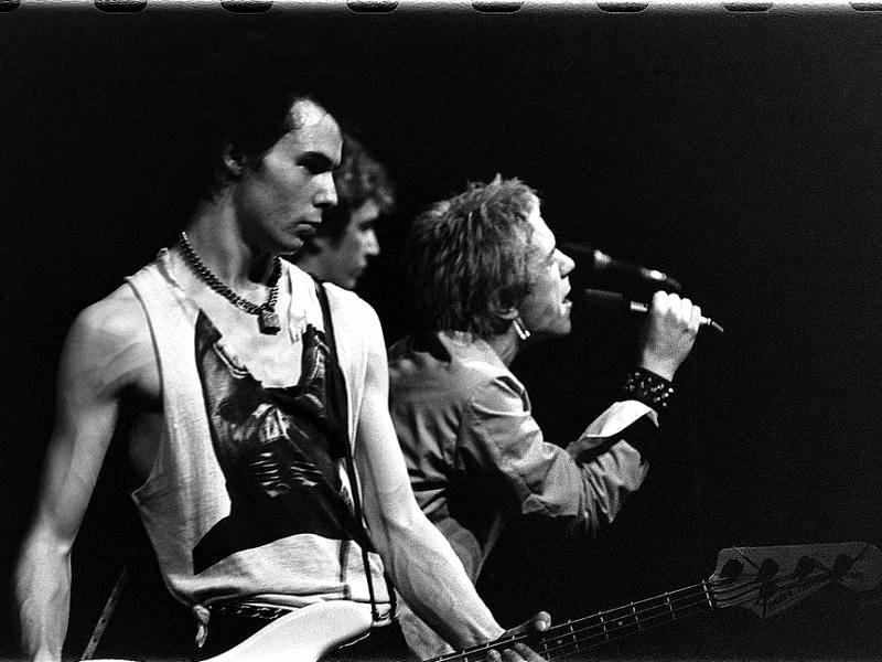 Sex Pistols songs