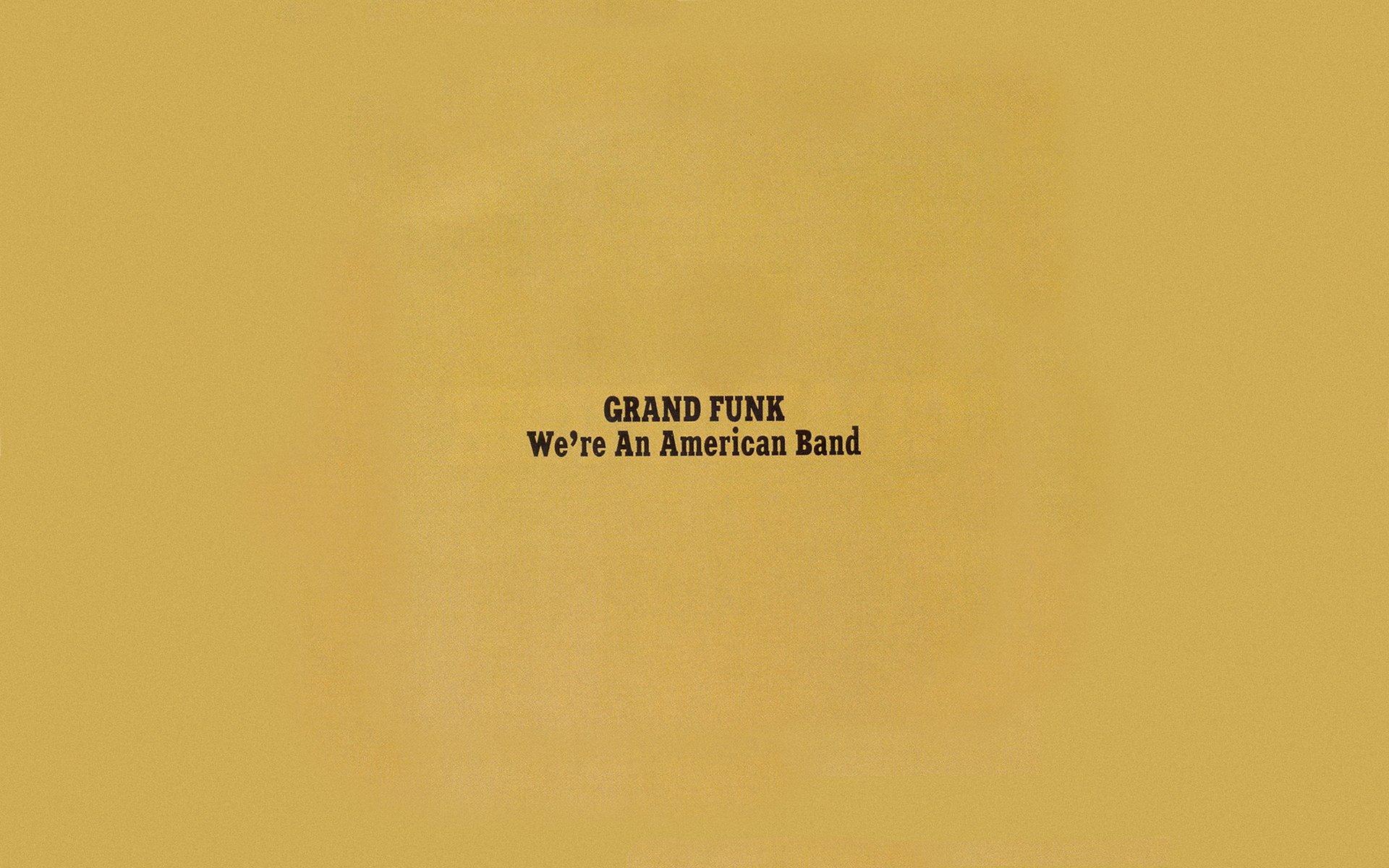 Top 10 Grand Funk Railroad Songs