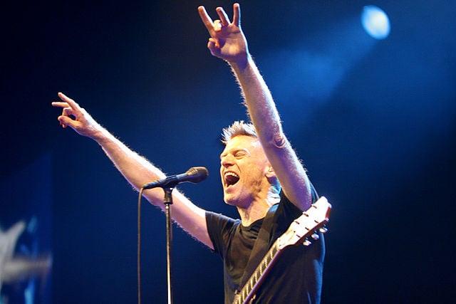 Top 10 Bryan Adams Songs