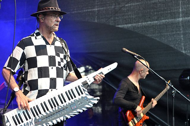 Why Manfred Mann's Earth Band Springsteen Cover Was Brilliant
