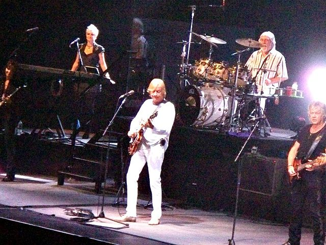 The Moody Blues Finally Nominated For Rock And Roll Hall Of Fame