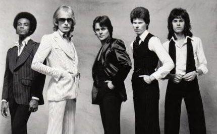 detective band