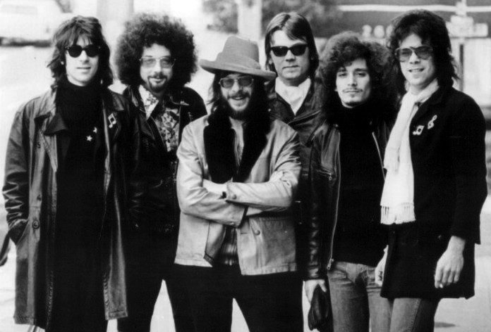 J. Geils Band Songs
