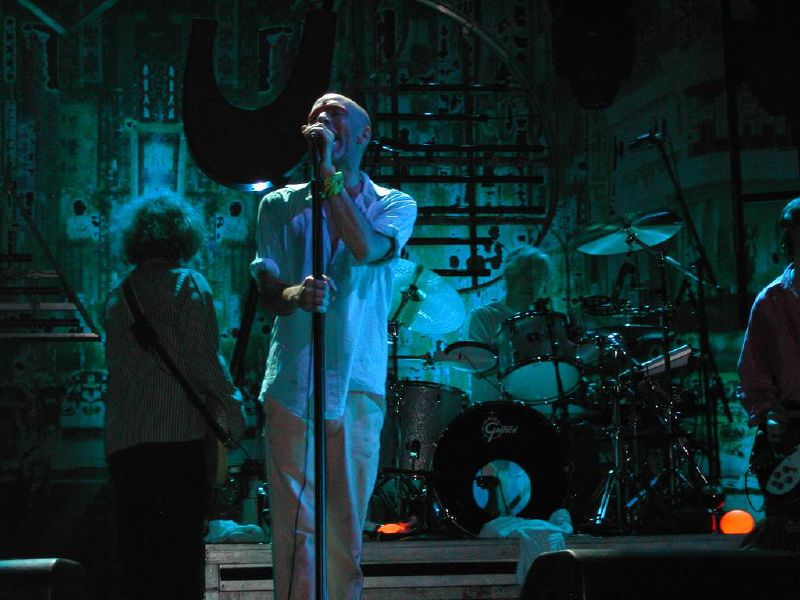 10 Best R.E.M. Albums