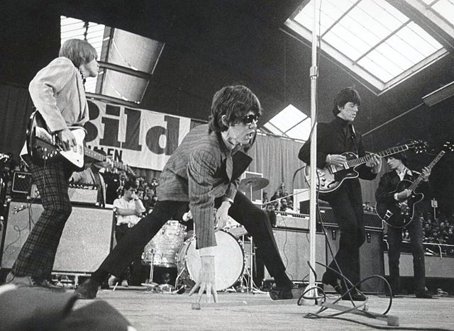 Top 10 Rolling Stones Songs of the 1960's