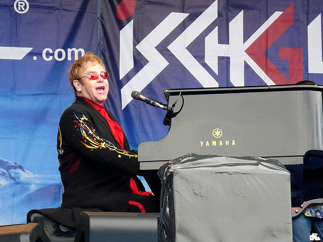 Elton John's Retirement