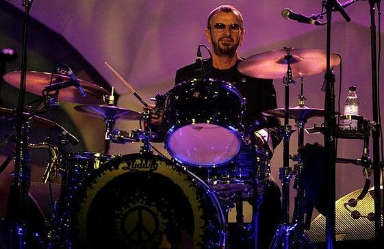 Ringo Starr Songs