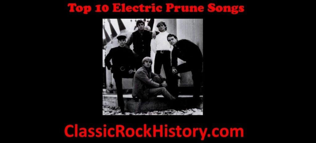 Electric Prunes Songs