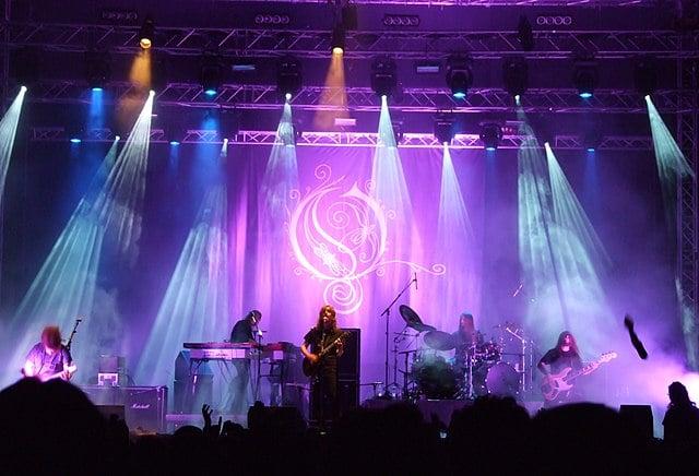 Top 10 Opeth Songs