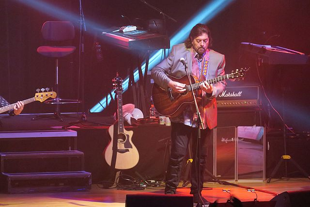 Top 10 Alan Parsons Project Songs