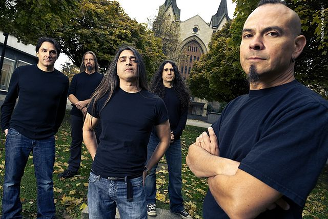 Top 10 Fates Warning Songs