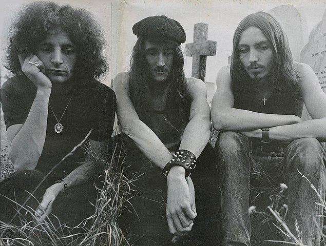 Atomic Rooster Songs